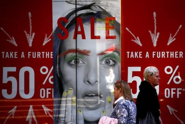 ventas minoristas eurozona