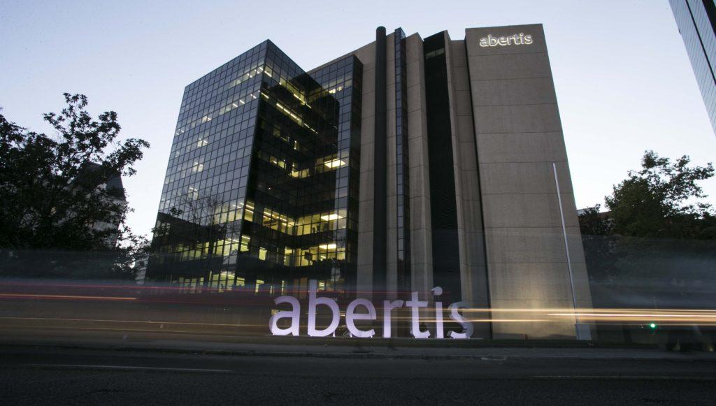 Abertis compra de un 8,53% adicional de su filial A4 Holding