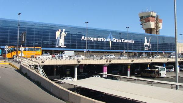 Aeropuerto-Gando-Gran-Canaria