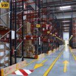 Empleo en el sector logístico sigue con altibajos