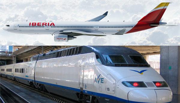 Iberia-Renfe-billete-unico
