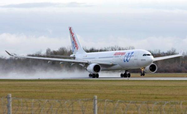 avión Air Europa