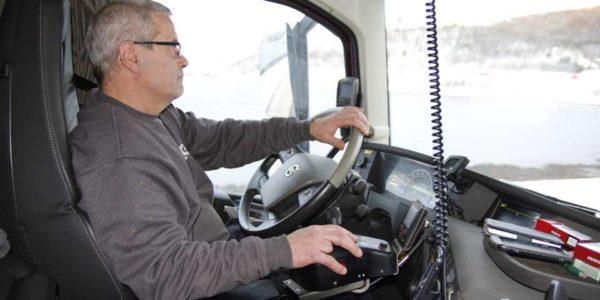 camioneros franceses