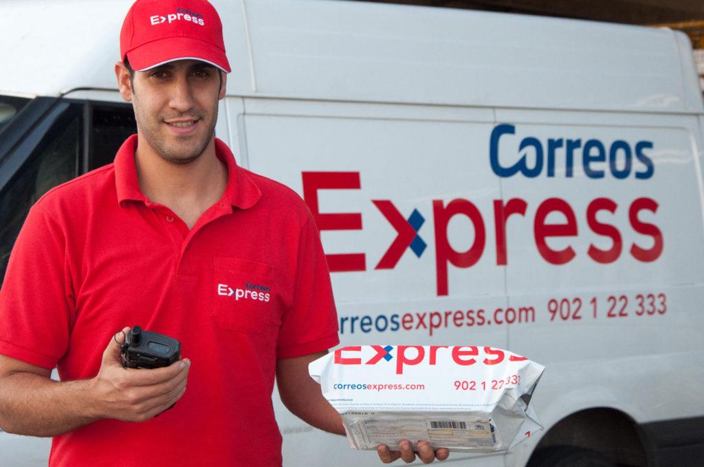 mensajero-correos-express