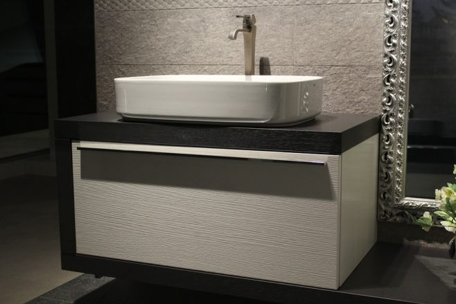 Muebles de baña