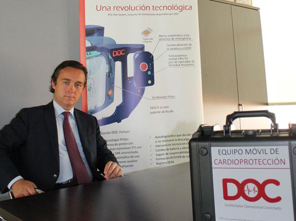 nuño-azcona-b-safe-cardioproteccion
