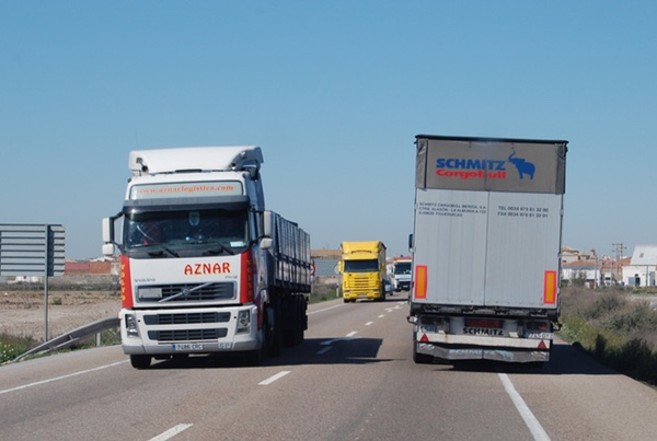 Astic critica la Alianza por la Carretera