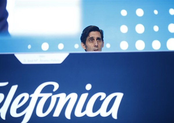 José-María-Álvarez-Pallete-Telefónica-mejor-CEO-de-España-según-Forbes
