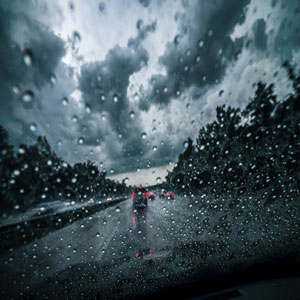 Consejos para conducir con mala climatología