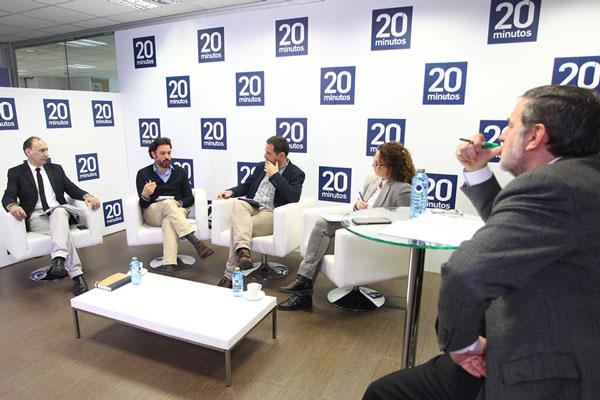 debate-20minutos-precio-de-la-luz-electricas