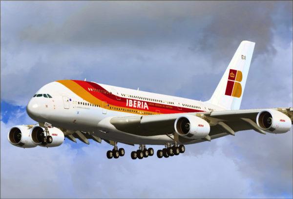 iberia_avion