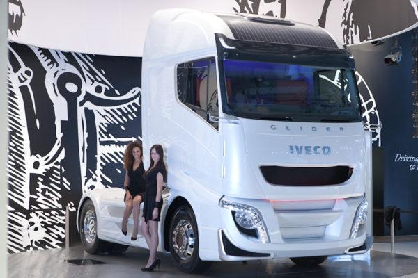 venta de camiones Iveco
