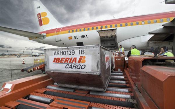 Iberia-Cargo