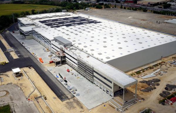 Lidl construir su mayor plataforma log stica en martorell for Lidl alcala de henares catalogo
