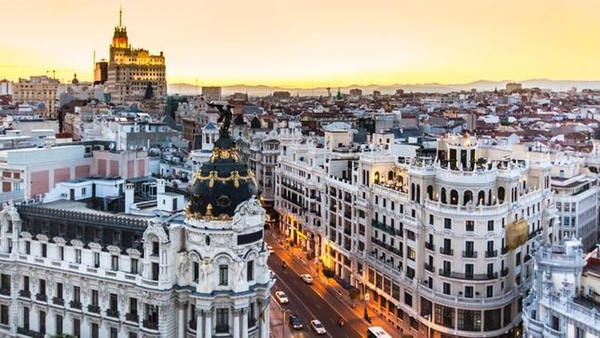 Madrid presenta el Plan A