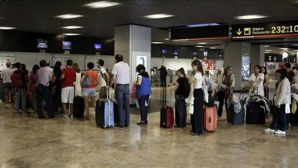 Problemas Iberia