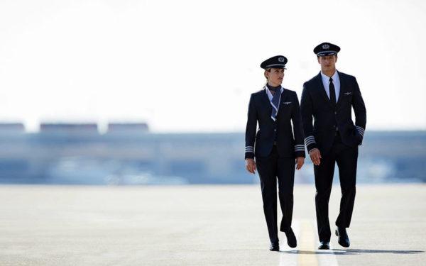 Tripulación American Airlines