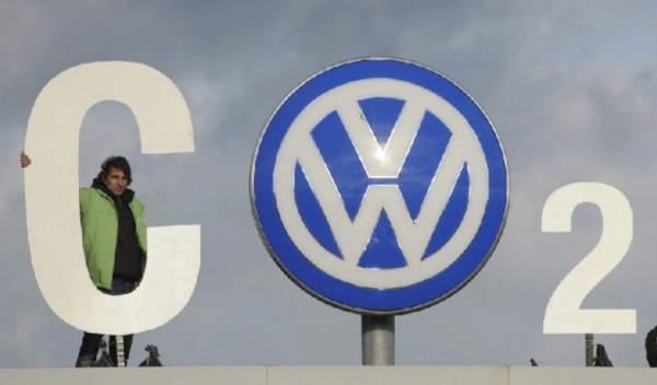 Volkswagen multa