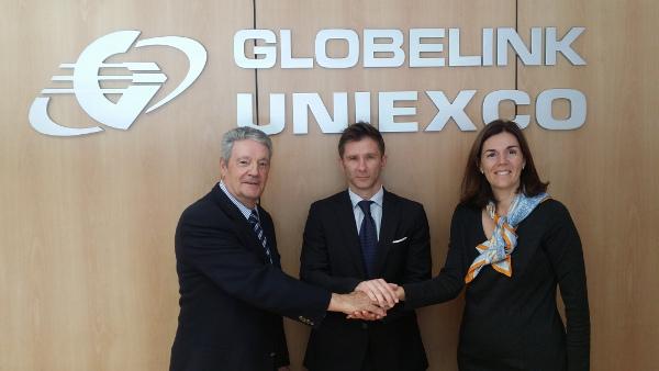 Globelink-Zal-Port