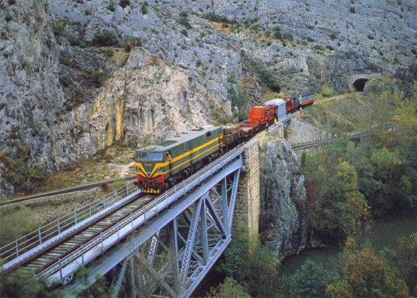 tren mediterraneo
