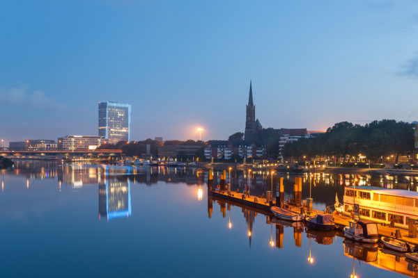 BBEU2017-Bremen-Skyline
