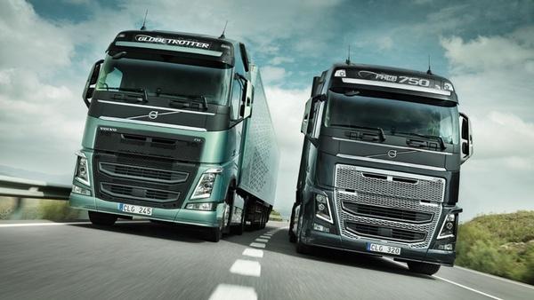 BID realiza estudio sobre transporte de mercancías por carretera