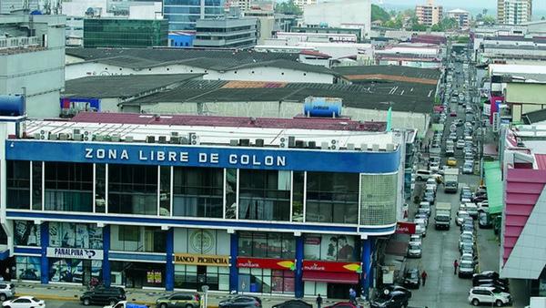 Resultado de imagen para Zona Libre de Colón panama
