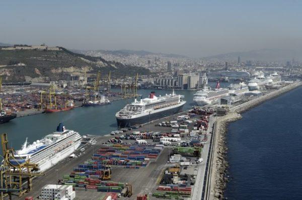 Terminal Port Nou