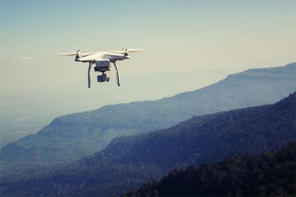 Alquiler de Drones