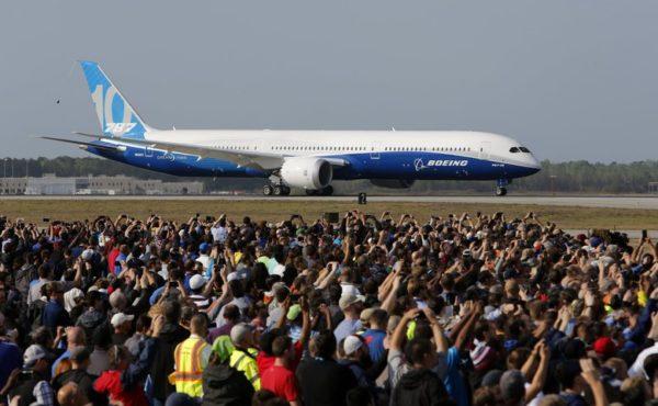 boeing-inicia-pruebas-con-dreamliner-787-10