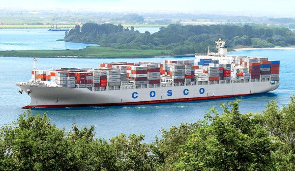 cosco-inaugura-servicio-contenedores-europa-mediterraneo