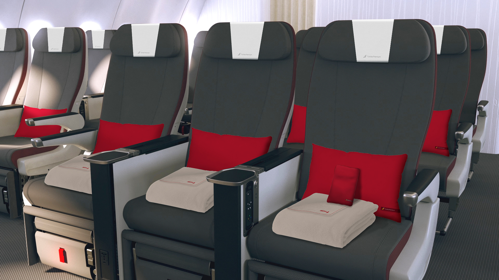 iberia-instalara-cinco-aviones-con-clase-turista-premium