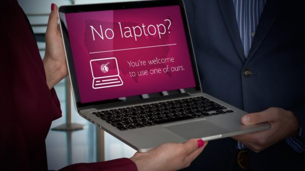 qatar-airways-habilita-servicio-prestamo-portatiles