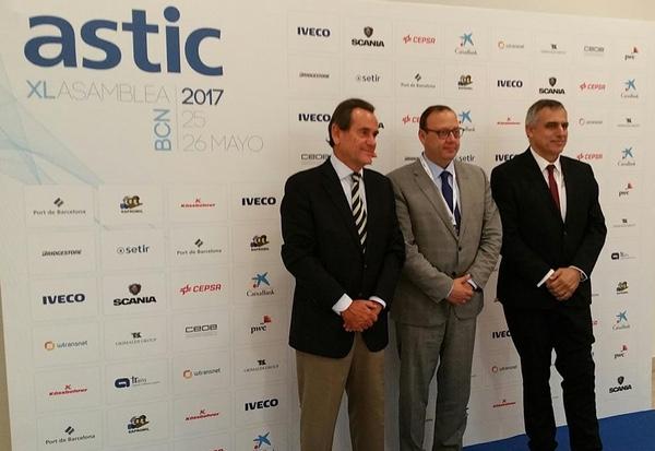 ASTIC celebra su 40ª Asamblea General