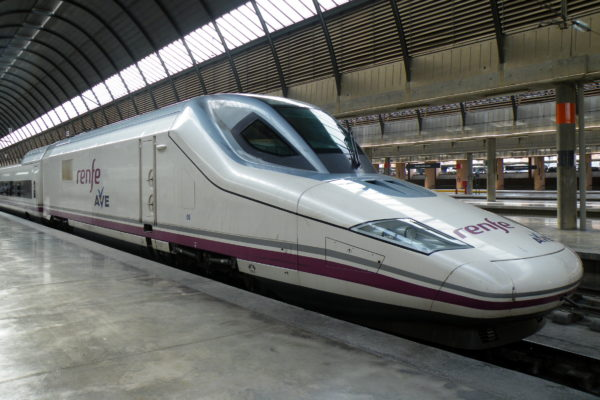 AVE_Renfe