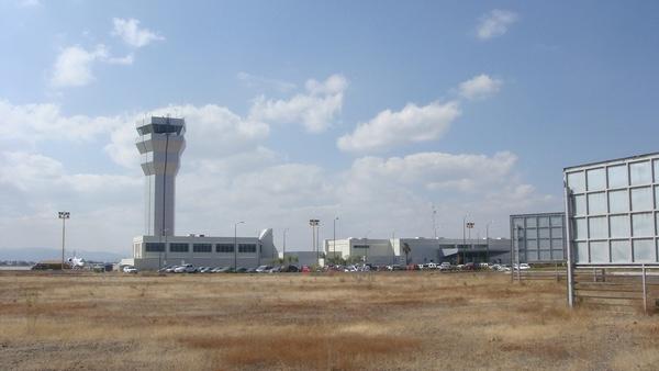 Aeropuerto de Querétaro invierte en su ampliación
