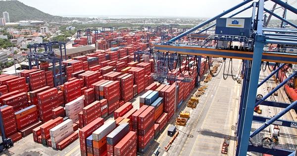 América Latina y Caribe aumentan sus exportaciones