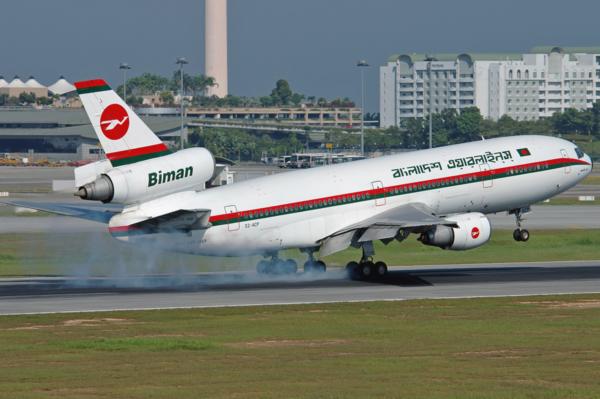 Biman Airlines