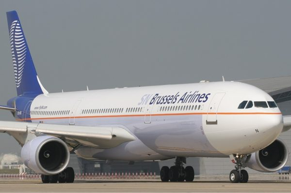 Brussels_Airlines_Airbus_A330-300