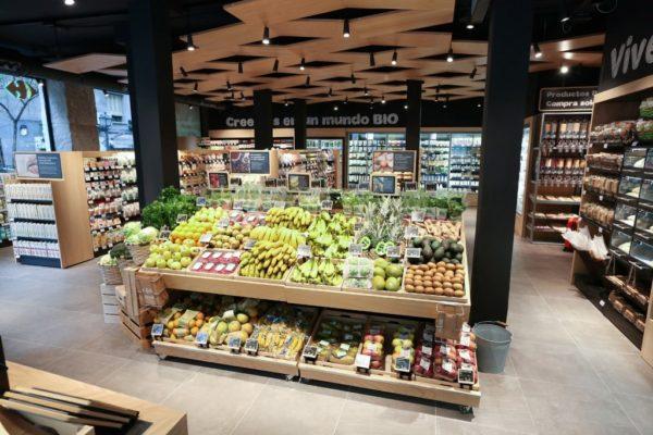 Carrefour-bio