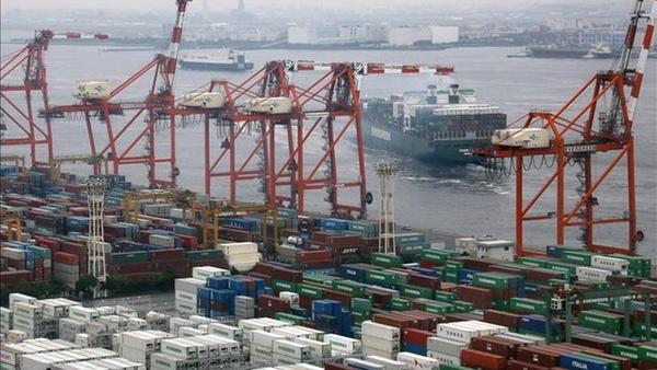 Chile y Reino Unido negocian un tratado de libre comercio