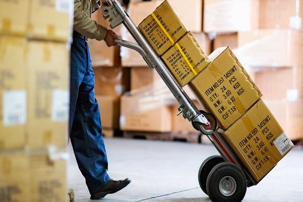 Cifra de negocio en transporte y logística creció en marzo