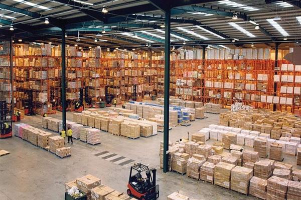 Contratación logística crece en España en el primer trimestre