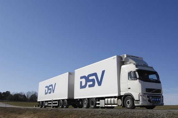 DSV lanza servicio nocturno de distribución
