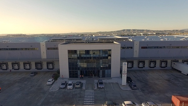 Docks Logistics Spain celebra su centenario