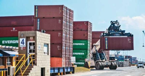 Exportaciones españolas cierran su mejor primer trimestre