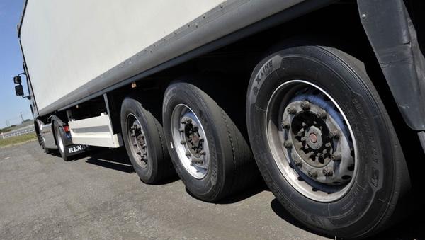 I jornada sobre la rueda en el transporte profesional se celebrará el 15 de junio