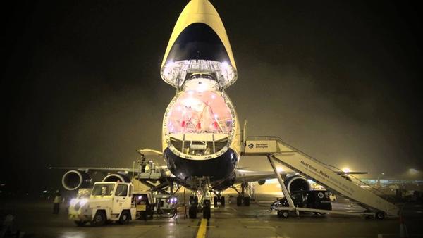 IAG Cargo ofrecerá rutas de larga distancia desde Barcelona