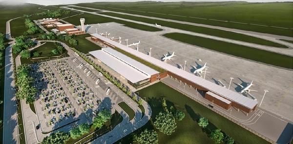 Kuntur Wasi queda fuera de la construcción del aeropuerto Chinchero