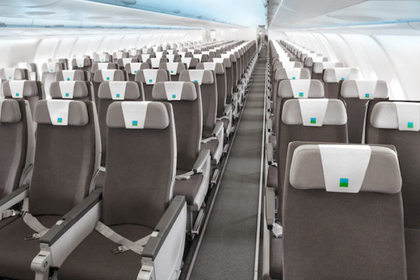 LEVEL-A330-Interior